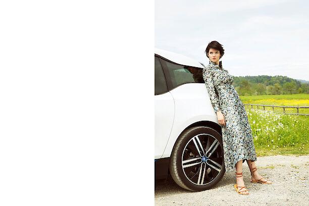 Style Seaside BMW Advertorial