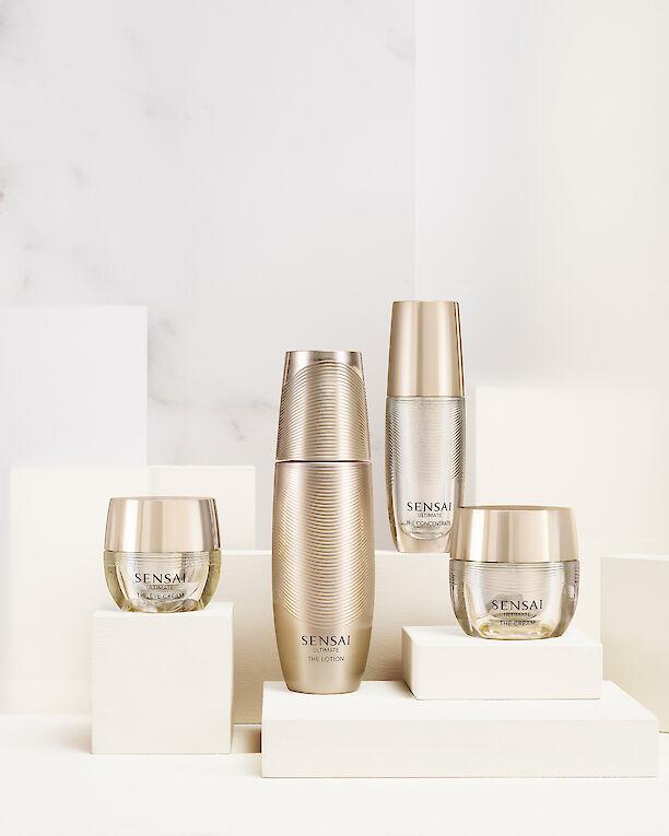 Sensai Cosmetics