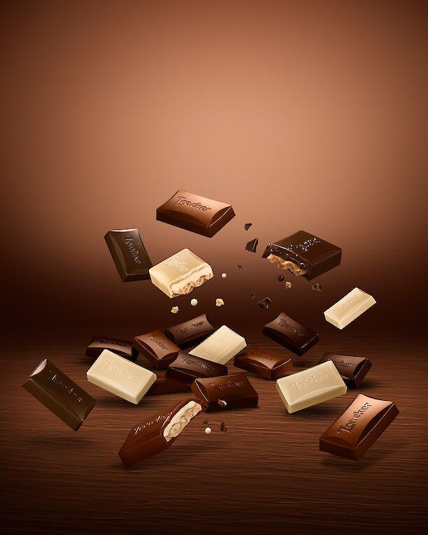 Loacker Chocolat