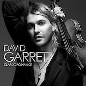 David Garrett Classic Romance