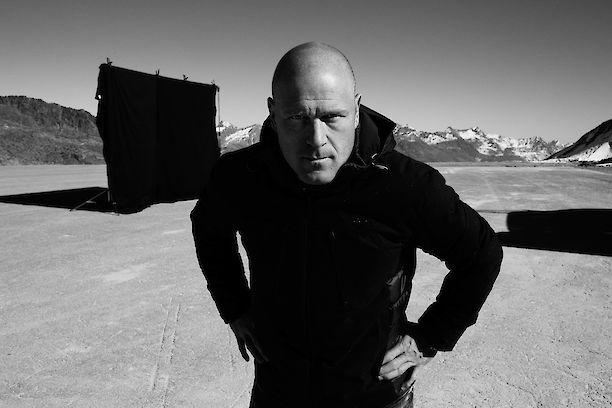 Didier Cuche for Kjus