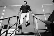 Gregory van der Wiel for Nike