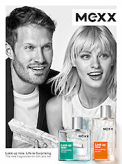 MEXX Fragrances