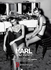 Karl Kommt! for Breuning
