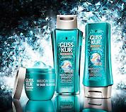 Gliss Kur Million Gloss
