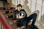 Yann Sommer for Bulgari