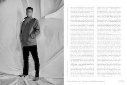 CYRILL MATTER shoots MARCO REUS for ZEIT MAGAZIN