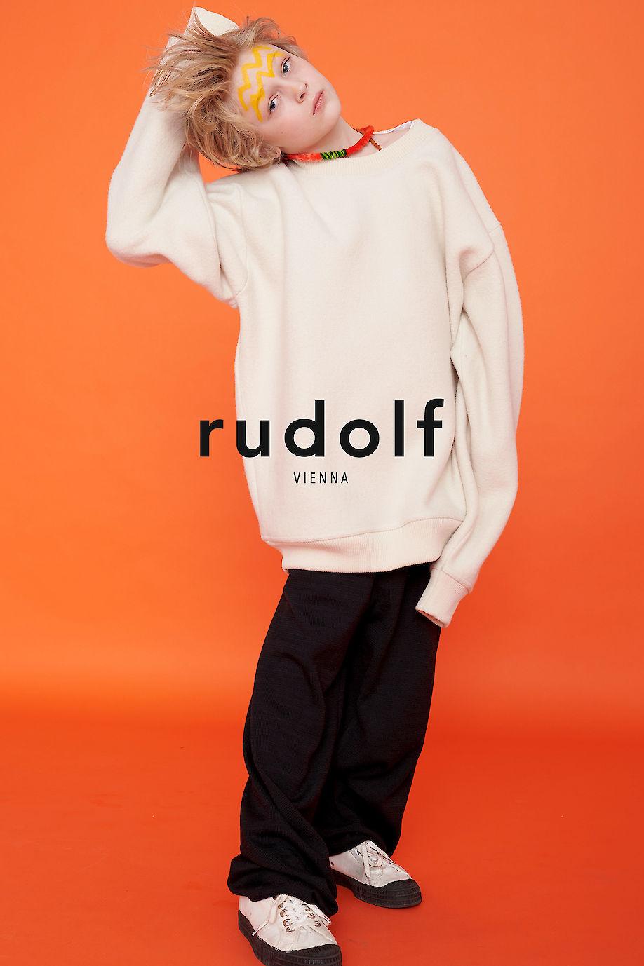 RAPHAEL JUST for RUDOLF Vienna
