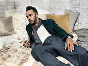 Lewis Hamilton for Man of the World