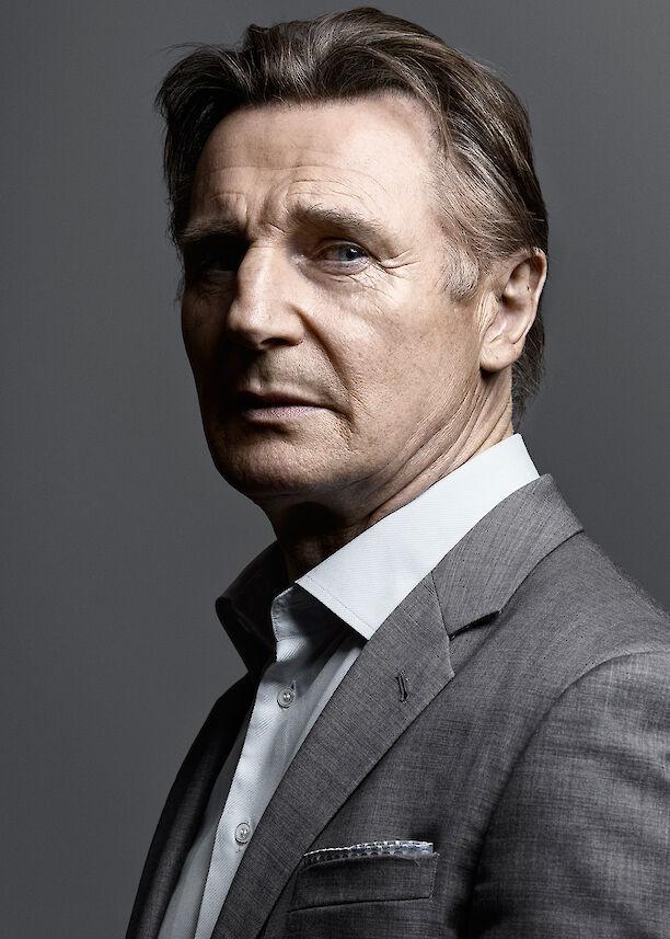 Liam Neeson for ZFF