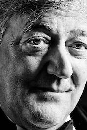Stephen Fry for ZFF
