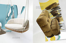 ARMIN ZOGBAUM for ICON magazine