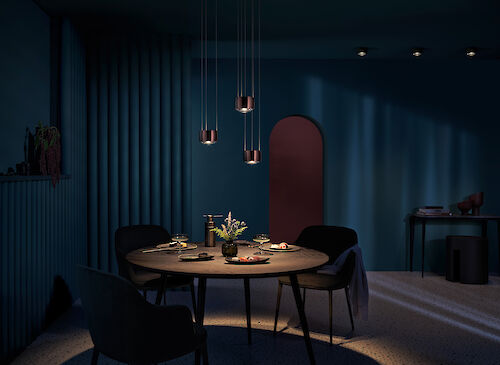 MIERSWA & KLUSKA have a look at their updated INTERIOR portfolio including the shoot with MADS MIKKELSEN for OCCHIO